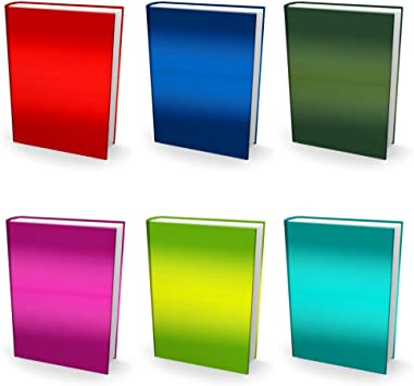 Kids and Teens Stretchable to Fit Most Large Hardcover Books Best Jumbo 9x11 Textbook Jackets for Back to School Boys Easy Apply Washable Designs for Girls Perfect Fun Reusable Book Covers 6 Pk