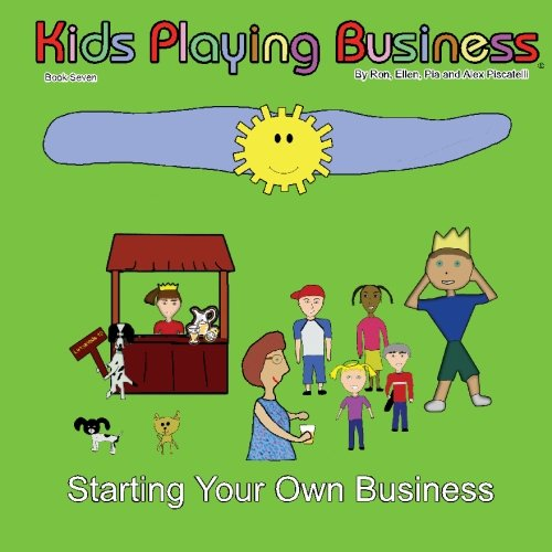 Starting Your Own Business PDF