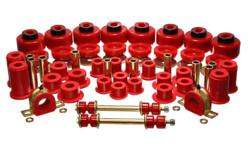 - Energy Suspension 3.18129R Master Set for Chevy C1500