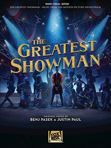 The greatest showman songbook music from the motion picture the greatest showman songbook music from the motion picture soundtrack kindle edition by arts photography kindle ebooks amazon fandeluxe Images