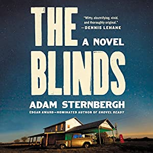 The Blinds Audiobook