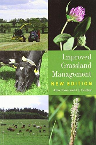 [B.E.S.T] Improved Grassland Management R.A.R