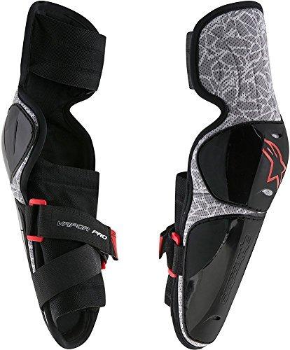 Alpinestars Vapor Pro Elbow Protectors-S/M by Alpinestars
