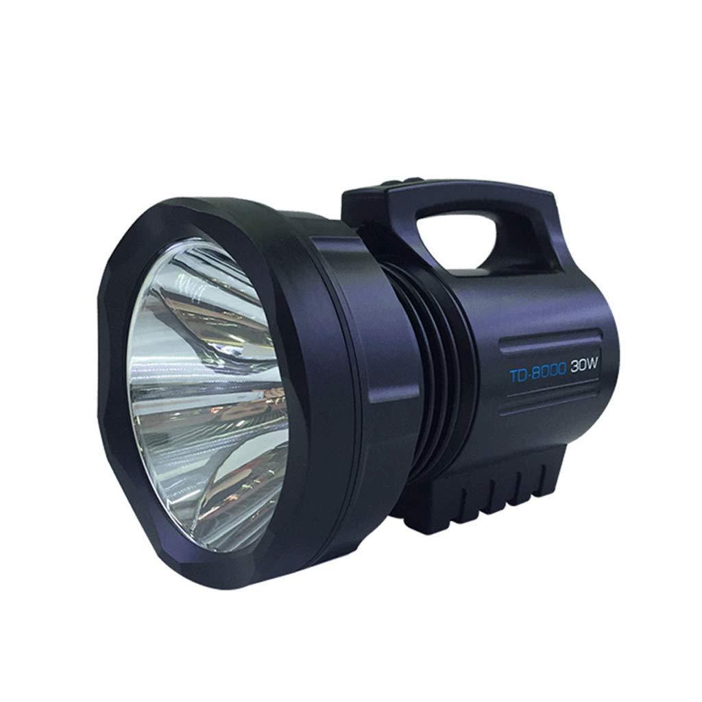 Angel Lampe, Nachtlicht Suchscheinwerfer Scheinwerfer LED Camping Patrol Taschenlampe Quelle Blendung Zoom Blau Weiß Gelb Lila 60W High Power