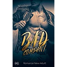 Bad Company (French Edition)