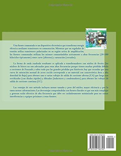 Fuentes Conmutadas: Reparacion de tv de Nueva Generacion: Amazon.es: Bustamante, jose: Libros