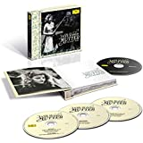 Anne-Sophie Mutter - The Early Years [3 CD/Blu-ray Audio]