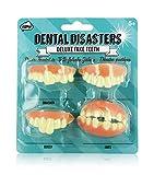 NPW-USA W7299 Dental Disasters Fake Teeth, Dental Disasters