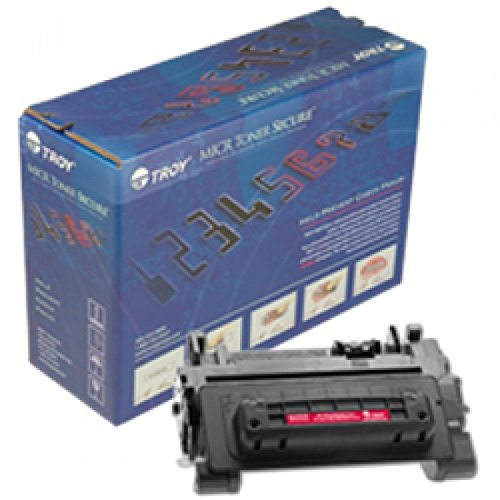 TROY 602/603 MICR Toner Secure High Yield Cartridge 02-81351-001 yield ()