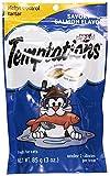 Whiskas Temptations Savory Salmon Cat Treats, 3 oz Review