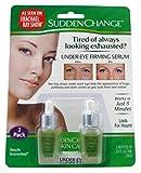 Sudden Change Under-Eye Firm Serum 2-Pack (6 Pack)
