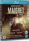 Maigret - Series 2 [Blu-ray]