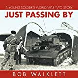 Just Passing By, Bob Walklett, 1467890855