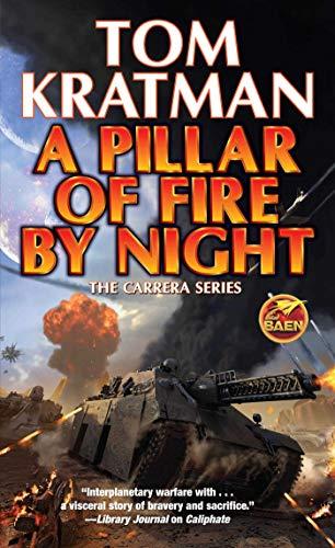 A Pillar of Fire by Night (7) (Carerra)