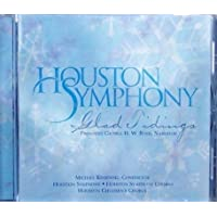 Houston Symphony Glad Tidings