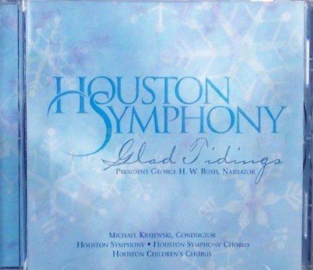 Houston Symphony - Guirnalda para guitarra
