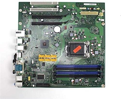 Fujitsu Siemens D2912-A12 GS 1 Intel Q57: Amazon.es: Electrónica