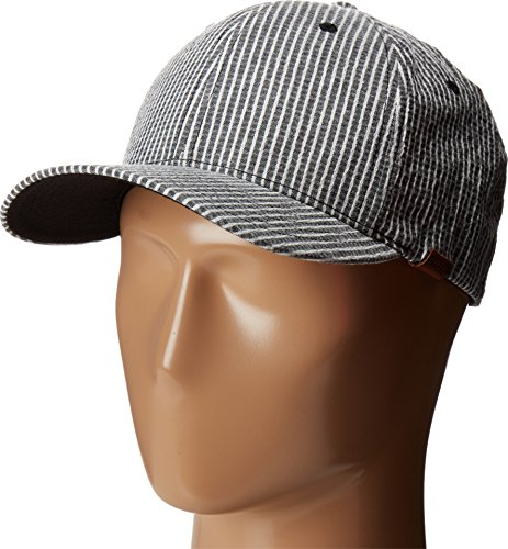 - Kangol Men's Pattern Flexfit Baseball, Seersucker Stripe, L/XL