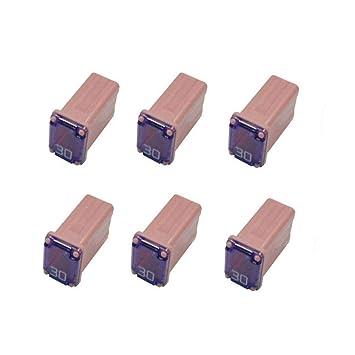 Weidmüller WNT16N 10X3 1019000000 N-Trenn-Reihenklemme 16qmm Neu/&OVP