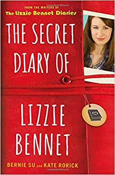 Image result for the secret diary of lizzie bennet