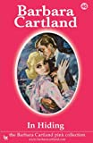 In Hiding, Barbara Cartland, 1905155948