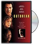 Outbreak (Keep Case Packaging) by Warner Home Video by Wolfgang Petersen