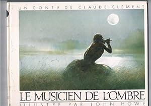 """Afficher """"Le Musicien de l'ombre"""""""
