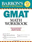 Barron's GMAT Math Workbook by Ender Markal (2011-02-01)