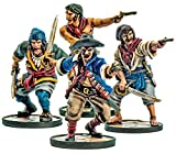 Blood & Plunder: French Marins Unit