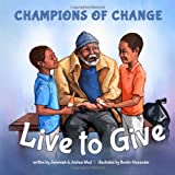 Champions of Change, Jeremiah West Joshua West, 1492121088