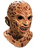 A Nightmare On Elm Street Super Deluxe Overhead Freddy Krueger Mask