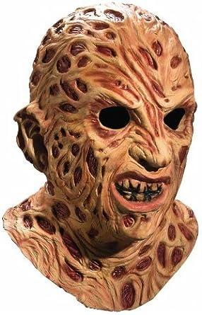Maschera Freddy Krueger Nightmare Rubie/'s