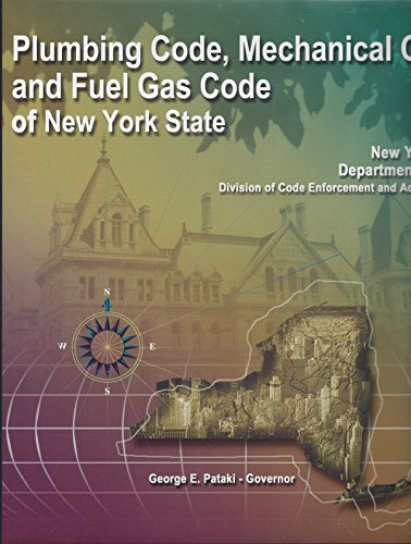 Compare Price Mechanical Code Of New York State On