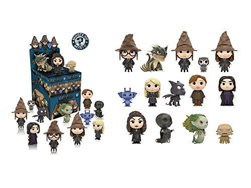 Funko Mystery Mini: Harry Potter Series 2 (1 Random Figure) 1 Random Blind Box