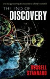 The End of Discovery, Russell Stannard, 0199585245