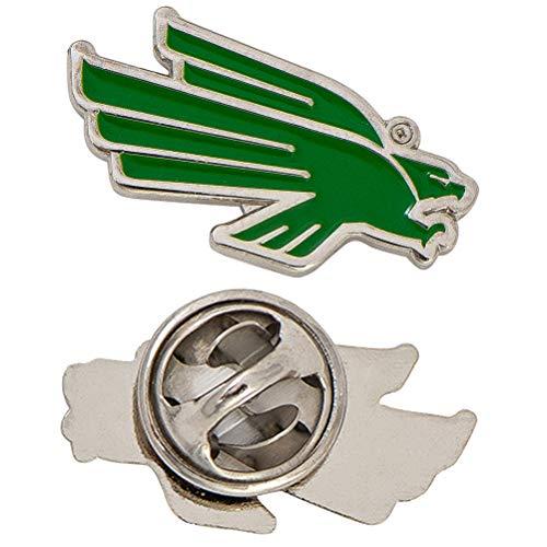 University of North Texas Logo Lapel Pin Enamel Made of Metal (Lapel Pin)