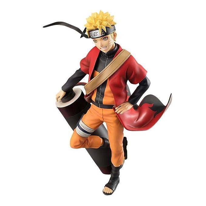 Personaje Naruto Naruto Estatua Decoración Konoha Ninja ...