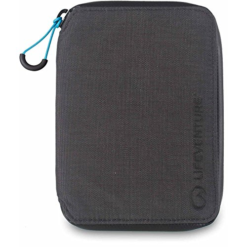 Life Venture Rfid Mini Travel Wallet by Lifeventure