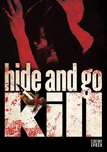 DVD : Hide and Go Kill