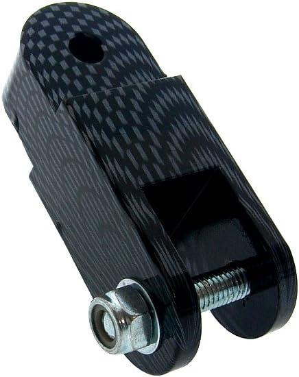 H/öherlegungssatz NARAKU 60mm carbon SPEEDFIGHT2 50