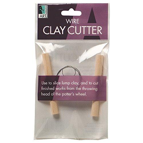 e Clay Cutter (Wheel Throwing Clay)