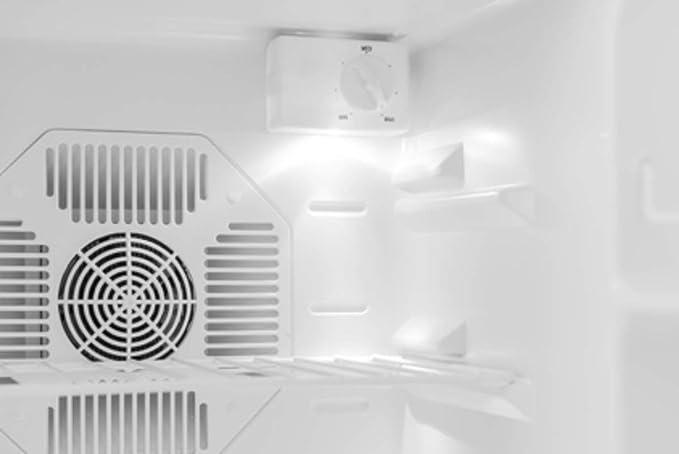 Bomann Kühlschrank Lüfter : Cuisinier 38 liter null db lautloser mini kühlschrank minibar