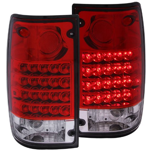 Anzo Lighting Led Tail Lights