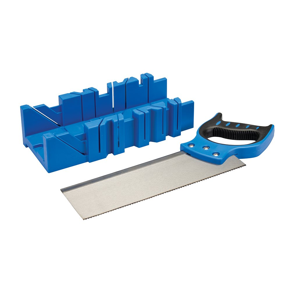Silverline General Purpose Mitre Box Various Sizes
