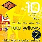 Rotosound Regular 7 String Guitar Strings