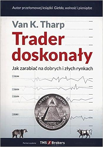 Trader doskonały, Psychologia skutecznego tradingu