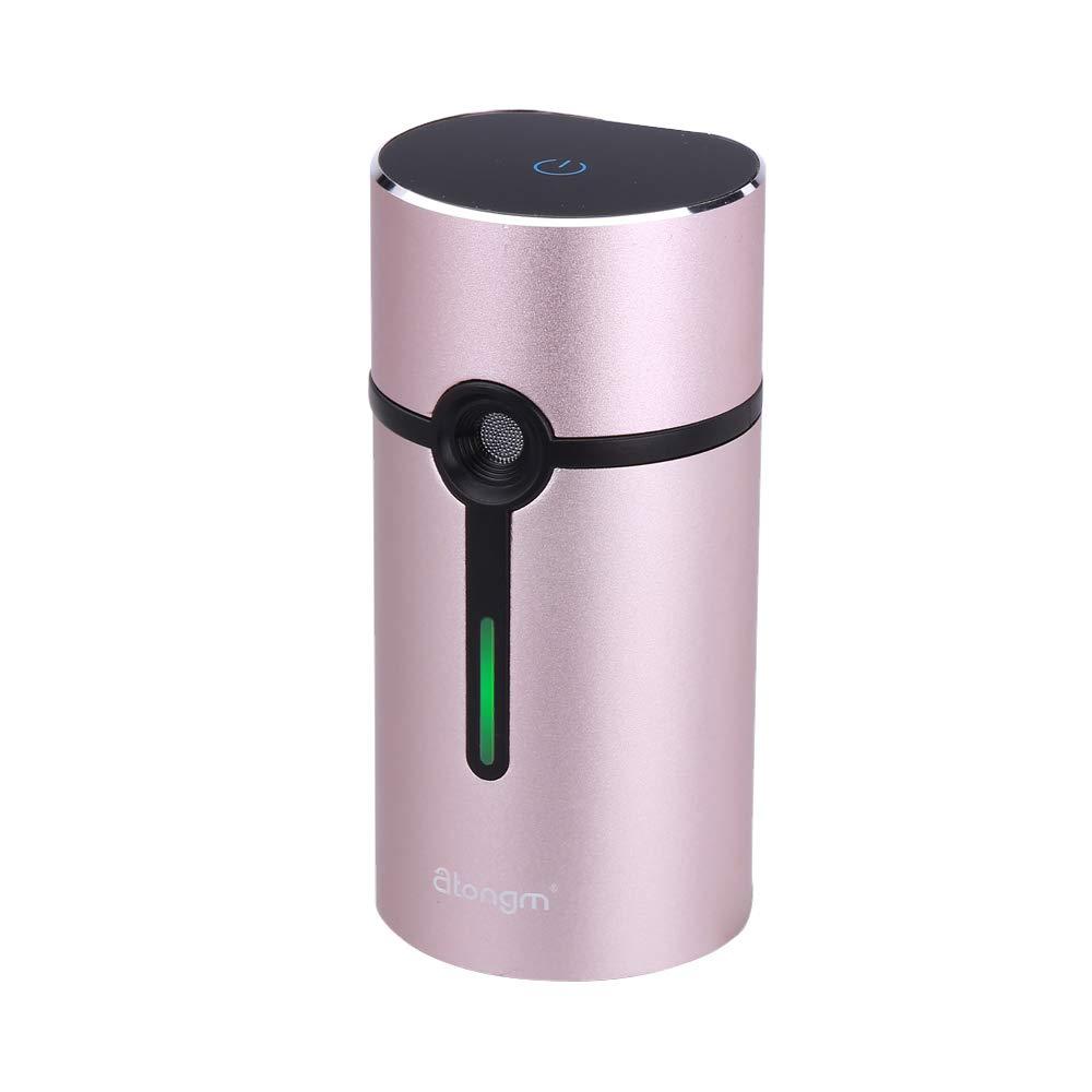 Nice2MiTu Oxygen Refrigerator Deodorizer Filter Activated Multi-Purpose Sterilizing Deodorizer Purifier for Fridge Cooler Chamber, Shoe Closets, Cabinets, Wardrobes, Car, Travelling Cases.