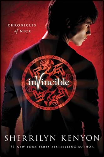 Invincible Chronicles Of Nick Pdf