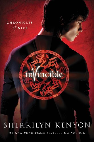 Image of Invincible: The Chronicles of Nick
