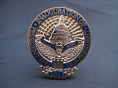 Buy obama inauguration pin